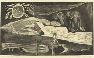 Gauguin, Te Po